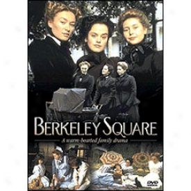 Bwrkeley Square Collection Set Dvd