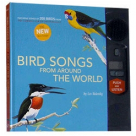 Bird Songs From Around The Earth