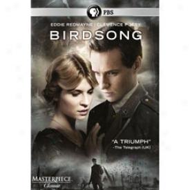 Birdsong Dvd