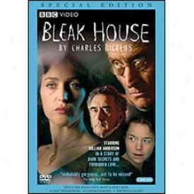 Bleak Shelter Special Edition Dvd
