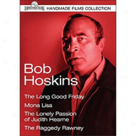 Steal Hoskins Film Collection Dvd