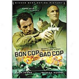 Bom Cop Bad Co; Dvd