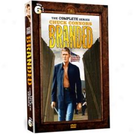 Branded Complete Series