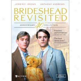 Bridesheaad Revisited 30th Anniversary Edition Dvd