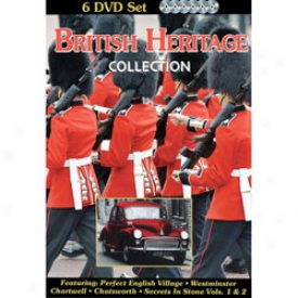 British Heritsge Collection Dvd