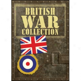 British War Collection Dvd