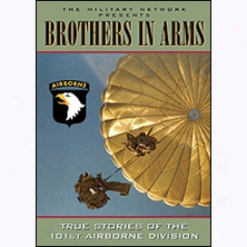 Brothers In Arms Dvd
