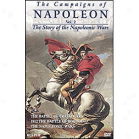 Campaigns Of Napoleon Set Dvd