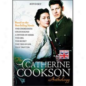 Catherine Cookson Anthology Dvd