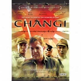 hCangi The Complete Series Dvd