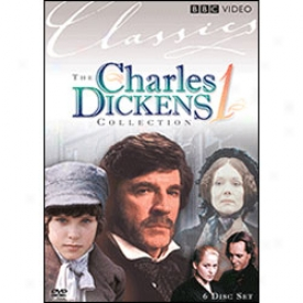 Charles Dickens Collection 1 Dvd