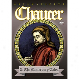 Chaucer & Canterbury Tales Dvd