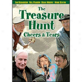 Cheers & Tears The Treasure Hunt Dvd