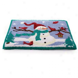 Christmas Crols Musical Doormat