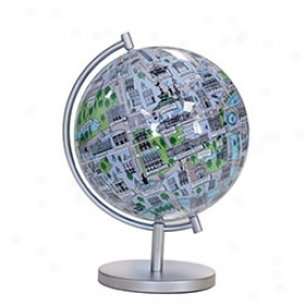 City Globes London