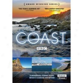 Coast Dvd