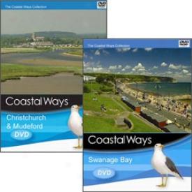 Coastal Ways Collection