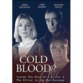 Cold Blood Dvd
