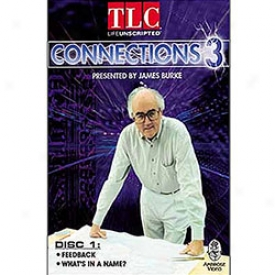 Comnections 3 Dvd