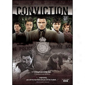 Conviction Succession 1 Dvd