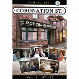 Coronation Street '70s Volume 2 1971-1973 Dvd