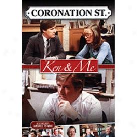 Coronation Street Ken & Me Dvd