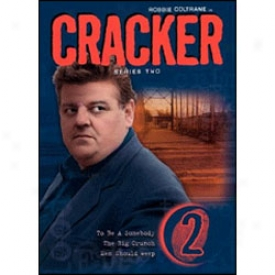 Cracker Series 2 Dvd