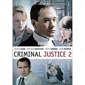 Criminal Justice 2 Dvd