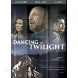 Dancing In Twilight Dvd