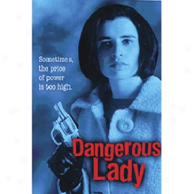 Dangerous Lady Dvd