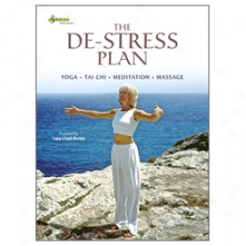 De-stress Plan Dvd