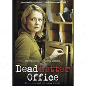 Dead Letter Office Dvd