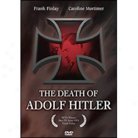 Death Of Adolf Hitler Dvd