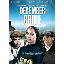 December Bride Dvd