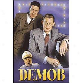 Demob Dvd