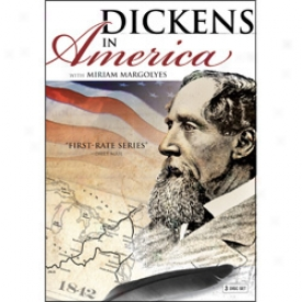 Dickens In America Dvd