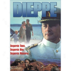 Dieppe Collection Set Dvd