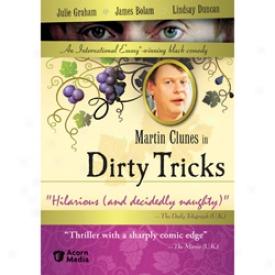 Dirty Tricks Dvd