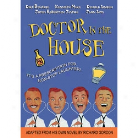 Instructor In The House Dvd