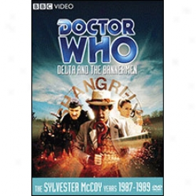 Doctor Who Delta And The Bannermen Dvd