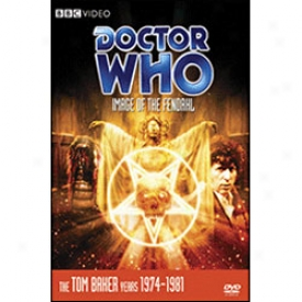 Doctor Who Image Of The Fendahl Dvd