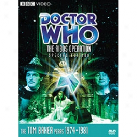 Doctor Who The Ribos Influence Special Issue  Dvd