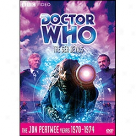 Doctor Who The Wave Devils Dvd