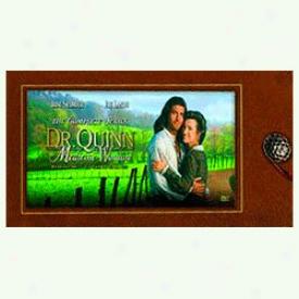 Dr. Quinn Medicine Woman Dvd