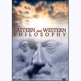 Eastern And Wsetern Philisophy Dvd
