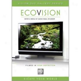 Ecovision Dvd