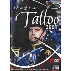 Edinburgh Military Tattoo 2009 Dvd