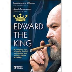 Edward The King Dvd