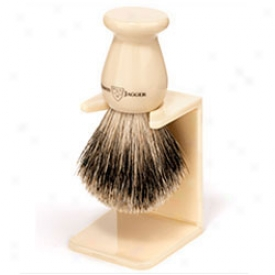 Edwin Jagger Badger Brush & Stand