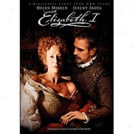 Elizabeth I Dvd